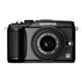 Цифровые фотоаппаратыOlympus E-PL2 14-42 Kit