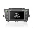 Автомагнитолы и DVDPMS 7572 (Toyota Prius)