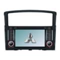 Автомагнитолы и DVDUGO Digital Mitsubishi Pajero (AD-6381)