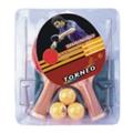 Ракетки для настольного теннисаTorneo Набор Training