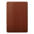 Чехлы и защитные пленки для планшетовGissar Mink для iPad Mini Dark Brown (8805166739689)