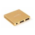 USB-хабы и концентраторыGembird UH-006