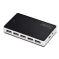 USB-хабы и концентраторыDIGITUS DA-70229