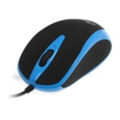Media-Tech MT1091B Black-Blue USB