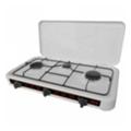 Кухонные плиты и варочные поверхностиVICO VC-GT2308 W