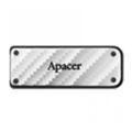 USB flash-накопителиApacer 32 GB AH450 Silver USB 3.0 (AP32GAH450S-1)