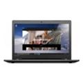 НоутбукиLenovo IdeaPad 300-17 (80QH00C7RA) Black