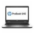 НоутбукиHP ProBook 640 G3 (1EP51ES)