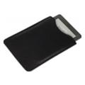 Чехлы и защитные пленки для планшетовSB1995 Modest для Pocket Book A7 Кожа гладкая Black (151001)