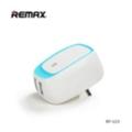 Зарядные устройства для мобильных телефонов и планшетовREMAX RP-U23 2.4A (blue)