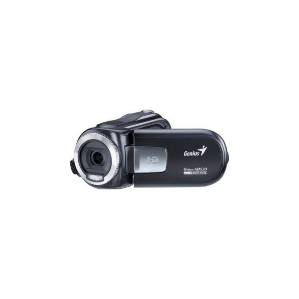 Genius G-SHOT HD530 Black