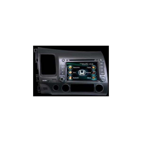 Road Rover 363 (для Honda Civic)