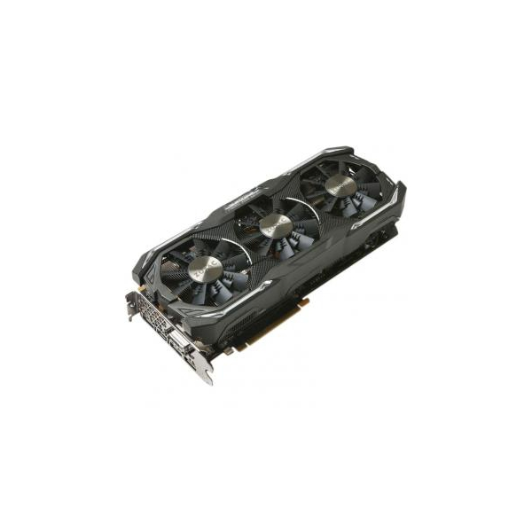 ZOTAC GeForce GTX 1070 AMP Extreme (ZT-P10700B-10P)