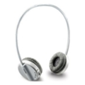 Rapoo Wireless Stereo Headset H6020 Grey