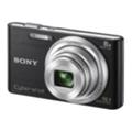 Цифровые фотоаппаратыSony DSC-W730