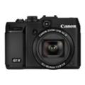 Цифровые фотоаппаратыCanon PowerShot G1 X