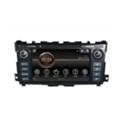 Автомагнитолы и DVDUGO Digital Nissan Teana 2013 (AD-6880)