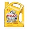 Shell Helix HX6 10W-40 4л