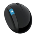Клавиатуры, мыши, комплектыMicrosoft Sculpt Ergonomic Mouse L6V-00005 Black USB