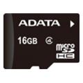 Карты памятиA-data 16 GB microSDHC class 4 AUSDH16GCL4-R