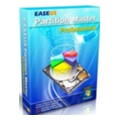Программное обеспечение EaseUS Partition Master Professional