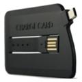 Аксессуары для планшетовChargeCard Micro USB to USB для Android