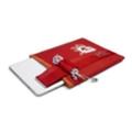 Чехлы и защитные пленки для планшетовGolla Tablet Pocket KATE красный (G1335)