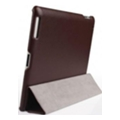 Jisoncase Ultra-Thin Smart Case for iPad 2/3/4 Brown JS-IPD-07I20