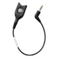Аудио- и видео кабелиSennheiser CCEL 191-2