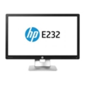 Мониторы HP EliteDisplay E232