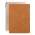 Чехлы и защитные пленки для планшетовMoshi VersaCover Origami Case Almond Tan for iPad Air 2 (99MO056909)