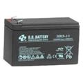 Аккумуляторы для ИБПB.B. Battery HR9-12