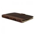 Чехлы и защитные пленки для планшетовSB1995 Bookcase GLXY для Samsung Galaxy Tab 7.0 Кожа Vintage Brown (SB143051)
