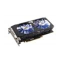 HIS Radeon RX 570 IceQ X2 OC 8GB (HS-570R8LCNR)