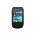 Alcatel OT-720 Black