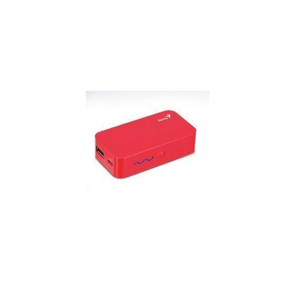 Genius ECO-u521 Red (39800010100)