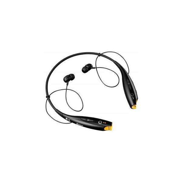 LG Tone+ (HBS730) Black