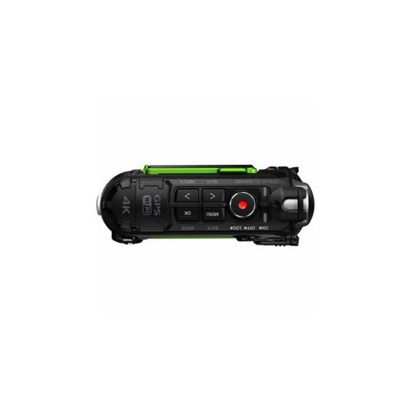 Olympus TG-Tracker Green (V104180EE000)