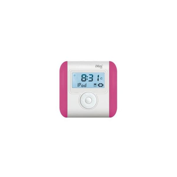 Ozaki iMini Cute Pink