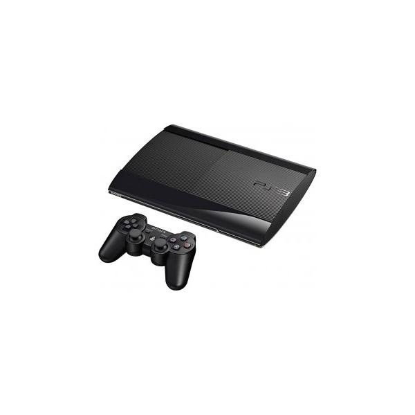 Sony PlayStation 3 Super Slim 500 GB (CECH-4008C) Bundle