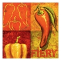 ATEM Parma Fiery 100x100