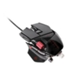 Клавиатуры, мыши, комплекты Mad Catz R.A.T.7 Gloss Gaming Mouse Black USB