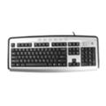 Клавиатуры, мыши, комплектыA4Tech KLS-23MU Silver-Black PS/2