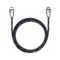 Кабели HDMI, DVI, VGAOehlbach Easy Connect Steel HDMI 1.4 125