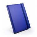 Чехлы для электронных книгTuff-luv Slim Book A12_4 Sonic Blue