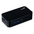 Портативные зарядные устройстваGenius ECO-u521 Black (39800001100)