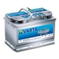 Автомобильные аккумуляторыVarta 6СТ-70 Start-Stop Plus (E39) (570901076)