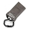 USB flash-накопители Silicon Power 8 GB Touch T01 SP008GBUF2T01V1K