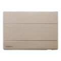 Lenovo S6000L Folio Case and film Champagne (888015827)