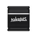 USB flash-накопителиtakeMS 32 GB MEM-Drive EXO black